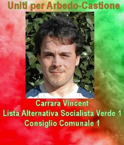 Carrara Vincent